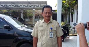 Sofyan Hatam Sekertaris Dinas PUTR Kota Kotamobagu