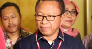 Karel Bangko SH Ketua DPRD Bolmong