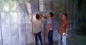 Pemindahan Kotak Suara Oleh KPUD Bolmong