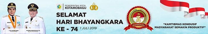 Pemerintah Kota Kotamobagu