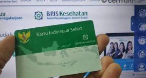 Gambar illustrasi Kartu Indonesia Sehat (KIS) BPJS Kesehatan