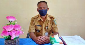 Kepala Desa Komus 1, Pirsen Tahulending